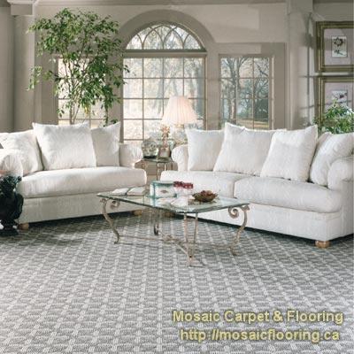 Mosaic Carpet Amp Flooring